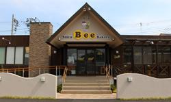 Beeの外観